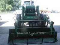 JOHN DEERE AG TRACTORS 4555 equipment  photo 9