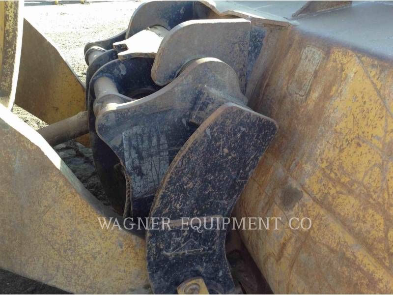 CATERPILLAR WHEEL LOADERS/INTEGRATED TOOLCARRIERS 966G II equipment  photo 7