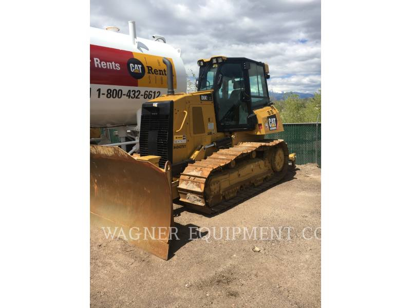 Caterpillar TRACTOARE CU ŞENILE D6K2 XL equipment  photo 7