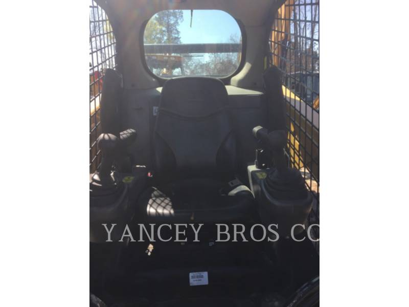CATERPILLAR SKID STEER LOADERS 259D OR WT equipment  photo 5