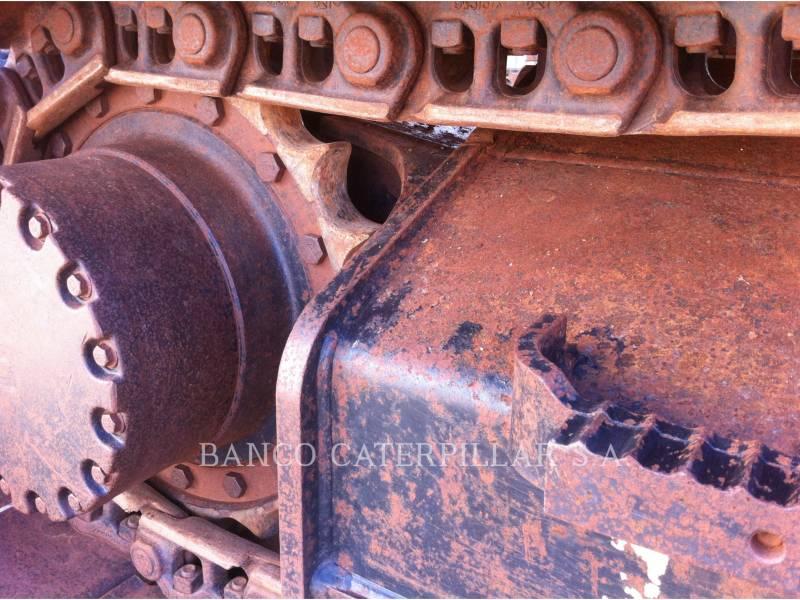 CATERPILLAR EXCAVADORAS DE CADENAS 315DL equipment  photo 10
