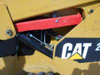 CATERPILLAR KOMPAKTLADER 262D equipment  photo 17