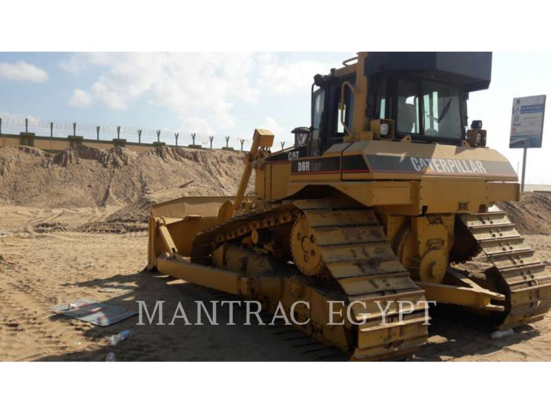 CATERPILLAR TRACTOREN OP RUPSBANDEN D6RIILGP equipment  photo 3