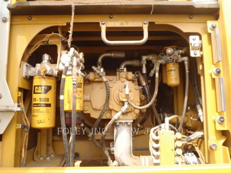 CATERPILLAR KETTEN-HYDRAULIKBAGGER 336FL equipment  photo 23