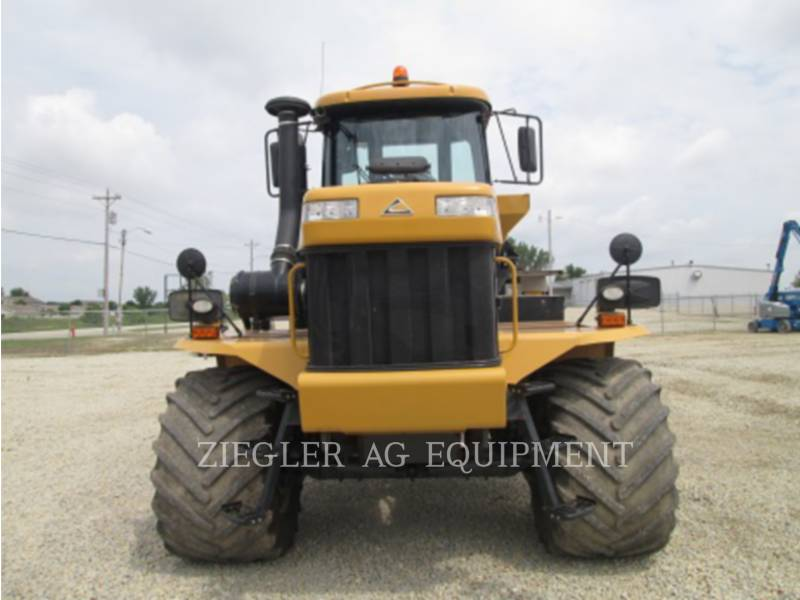 AG-CHEM フロータ TG8400 equipment  photo 5