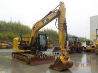 CATERPILLAR KOPARKI GĄSIENICOWE 312EL equipment  photo 2