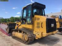 CATERPILLAR CARREGADEIRA DE ESTEIRAS 963K equipment  photo 4
