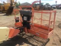 JLG INDUSTRIES, INC. RIDICARE – BRAŢ 600S equipment  photo 17