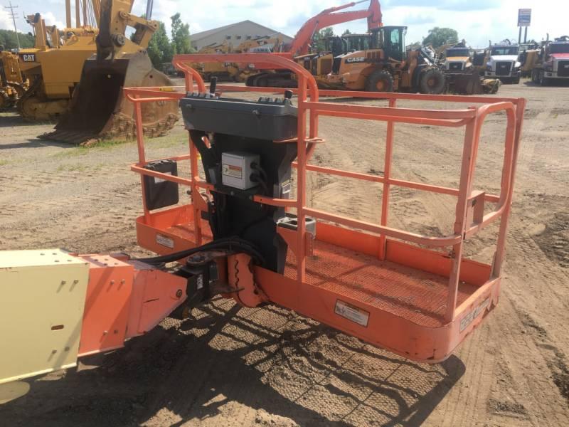 JLG INDUSTRIES, INC. FLECHE 600S equipment  photo 17