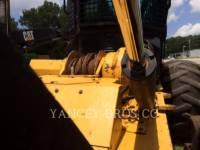 CATERPILLAR FORESTRY - SKIDDER 525D SF equipment  photo 18