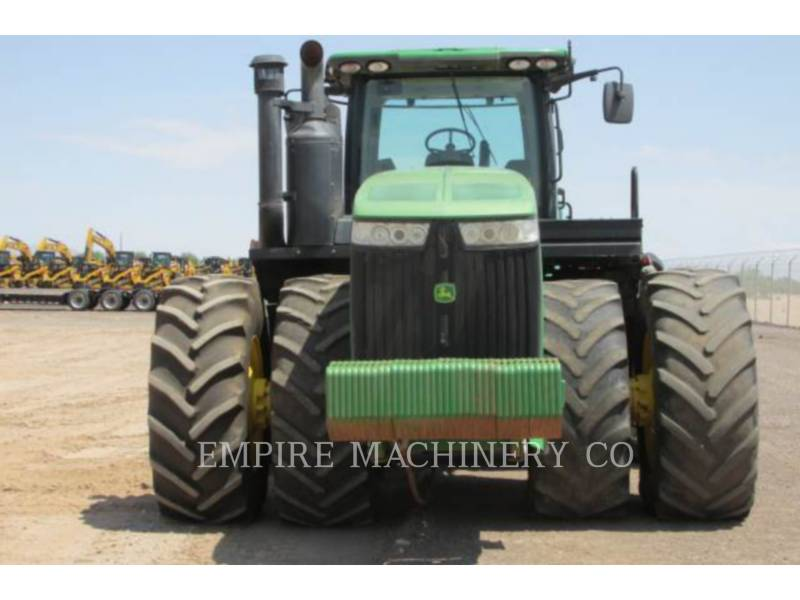 JOHN DEERE LANDWIRTSCHAFTSTRAKTOREN 9560R equipment  photo 8