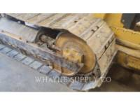 JOHN DEERE TRACK TYPE TRACTORS 650J LT equipment  photo 7