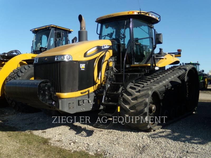AGCO-CHALLENGER TRATTORI AGRICOLI MT865C equipment  photo 1