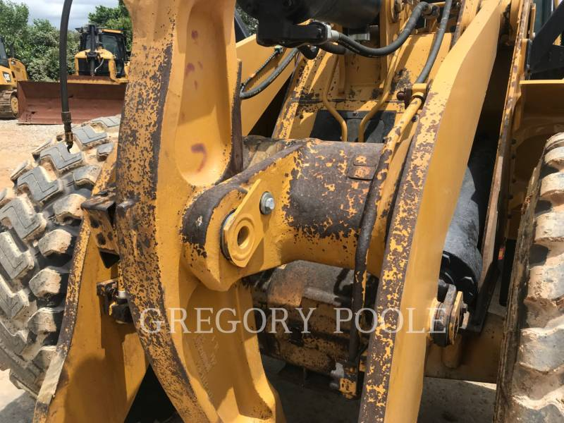 CATERPILLAR RADLADER/INDUSTRIE-RADLADER 966M equipment  photo 13