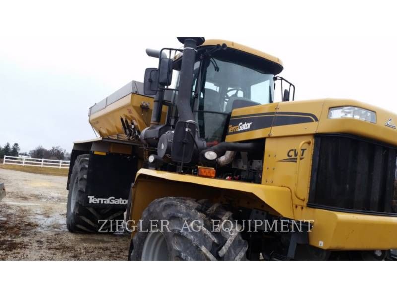 AG-CHEM フロータ TG8400 equipment  photo 3