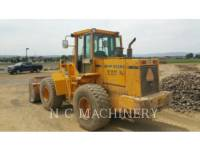 JOHN DEERE WHEEL LOADERS/INTEGRATED TOOLCARRIERS 544E equipment  photo 3