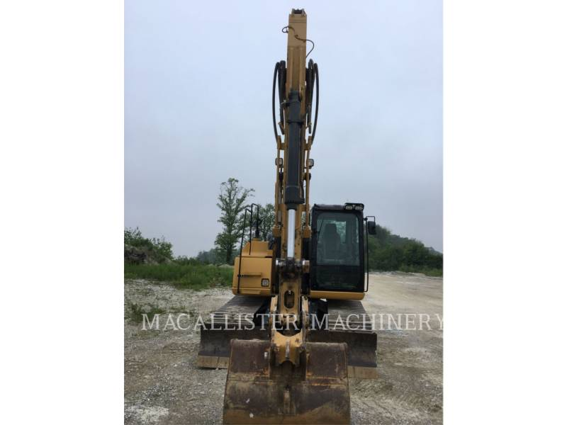 CATERPILLAR PELLES SUR CHAINES 311F equipment  photo 3