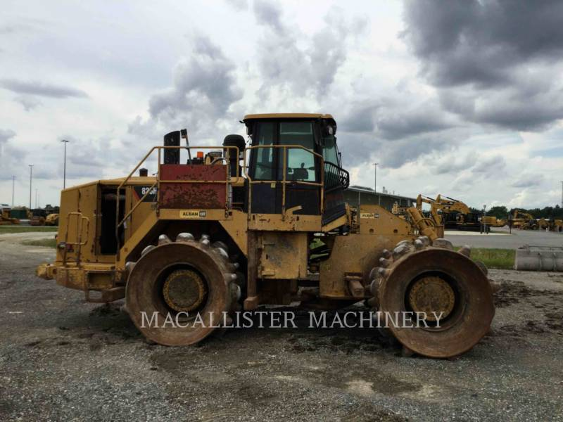CATERPILLAR COMPACTORS 826H equipment  photo 14