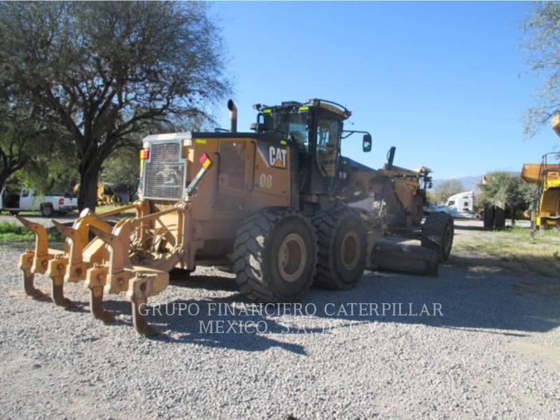 Caterpillar AUTOGREDERE 16M equipment  photo 1