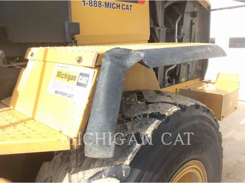 CATERPILLAR WHEEL LOADERS/INTEGRATED TOOLCARRIERS 924K HLSRQ equipment  photo 13
