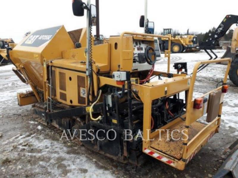 CATERPILLAR COLD PLANERS AP255E equipment  photo 3