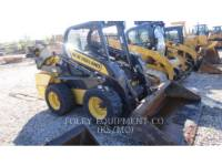 NEW HOLLAND KOMPAKTLADER L225 equipment  photo 2
