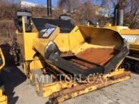 CATERPILLAR ASPHALT PAVERS AP1000E equipment  photo 4