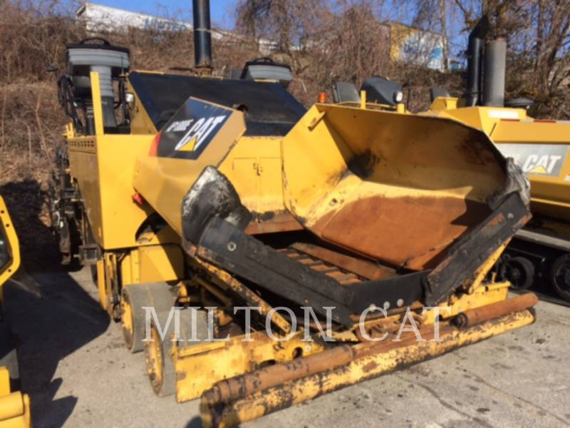 CATERPILLAR PAVIMENTADORA DE ASFALTO AP1000E equipment  photo 4