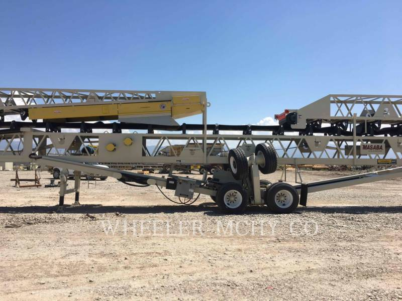 MASABA CRUSHERS STK 36X125 equipment  photo 3