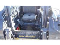 NEW HOLLAND KOMPAKTLADER L225 equipment  photo 5