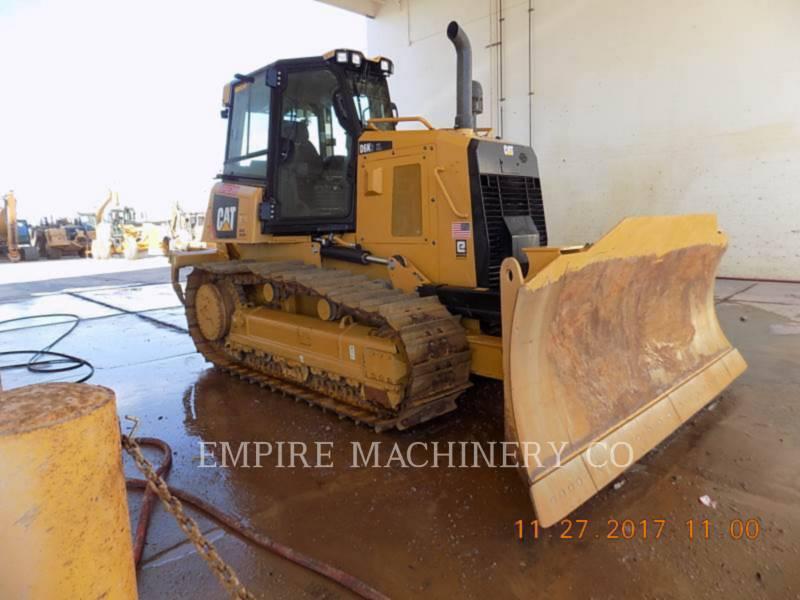 CATERPILLAR ブルドーザ D6K2 ST equipment  photo 1