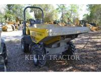 WACKER CORPORATION UTILITY VEHICLES / CARTS DUMPER3001 equipment  photo 4