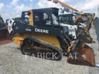 JOHN DEERE DELTALADER 323E equipment  photo 1