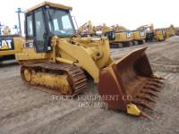 CATERPILLAR ŁADOWARKI GĄSIENICOWE 953C equipment  photo 2