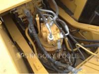 CATERPILLAR EXCAVADORAS DE CADENAS 326F/LR equipment  photo 17