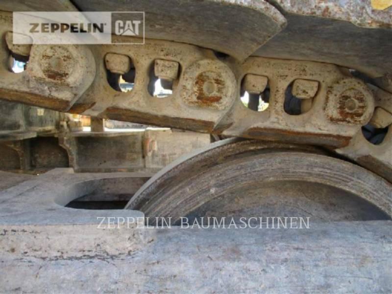 CATERPILLAR PELLES SUR CHAINES 349EL equipment  photo 17