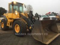VOLVO WHEEL LOADERS/INTEGRATED TOOLCARRIERS L70E equipment  photo 4