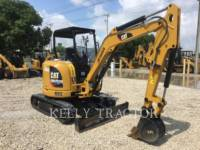 CATERPILLAR KETTEN-HYDRAULIKBAGGER 303.5E2CR equipment  photo 7