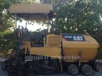 Equipment photo CATERPILLAR AP300 ASFALTEERMACHINES 1
