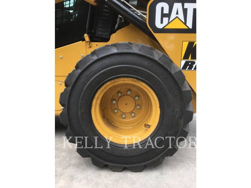 CATERPILLAR MINICARGADORAS 272D2XHP equipment  photo 12