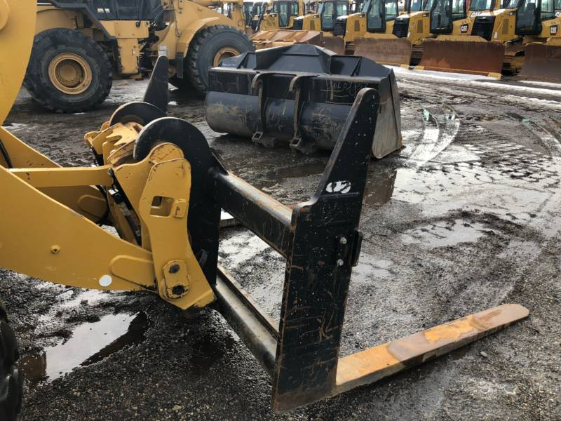 CATERPILLAR WHEEL LOADERS/INTEGRATED TOOLCARRIERS 938K equipment  photo 16