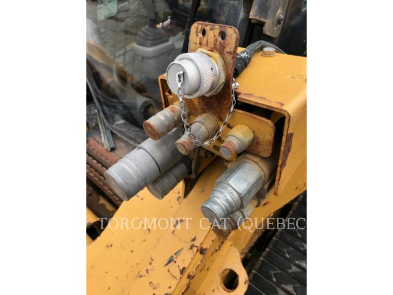CATERPILLAR UNIWERSALNE ŁADOWARKI 297C equipment  photo 14