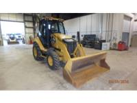 CATERPILLAR RETROESCAVADEIRAS 430FST equipment  photo 2