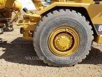 Caterpillar TRACTOARE-SCREPERE CU ROŢI 613C equipment  photo 8