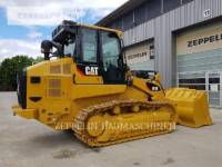 CATERPILLAR PALE CINGOLATE 963K equipment  photo 3