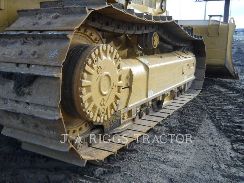 CATERPILLAR KETTENDOZER D4KXL AAG equipment  photo 13
