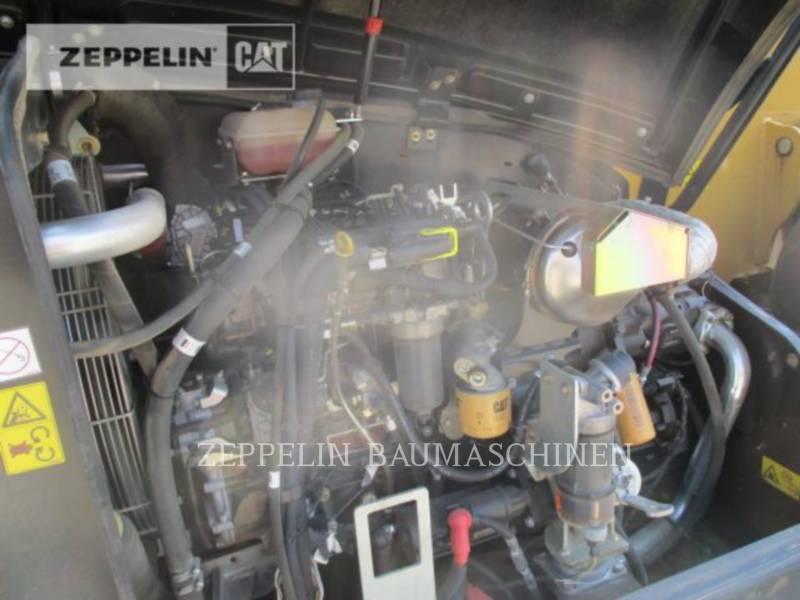 CATERPILLAR MANIPULADORES TELESCÓPICOS TH417C equipment  photo 18