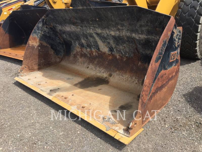CATERPILLAR WHEEL LOADERS/INTEGRATED TOOLCARRIERS 924K HRQ equipment  photo 19