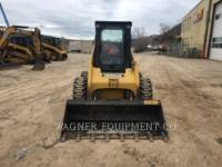 CATERPILLAR MINICARGADORAS 236B3 equipment  photo 4