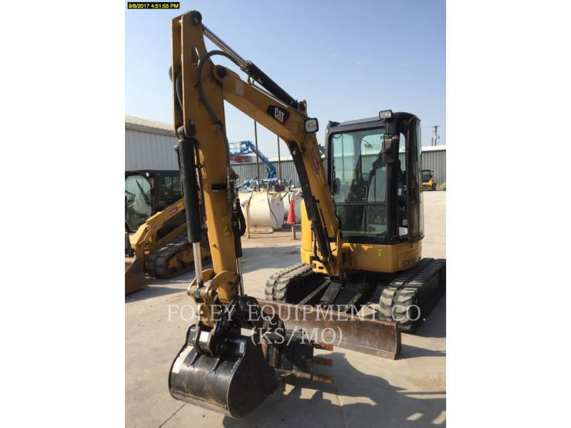 CATERPILLAR EXCAVADORAS DE CADENAS 304ECRLC equipment  photo 4